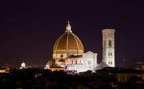 Duomo di Firenze von Christoph Radl