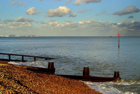 Deal-beach