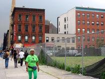 Harlem's life by blackscreen