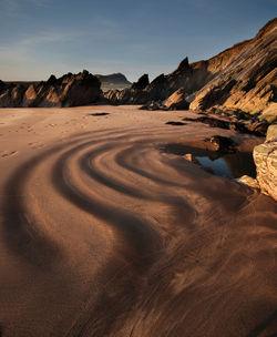 Dsc8162-whitesands-bay-sand-pattern