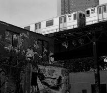 NYC 5 POINTZ von Sebastian Luedke