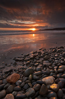 Pebbles by Nigel Forster