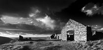Porthgain Ruins by Nigel Forster
