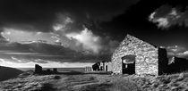 Porthgain Ruins von Nigel Forster