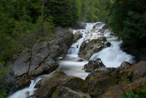 Weeks Falls by northwest-scenescapes