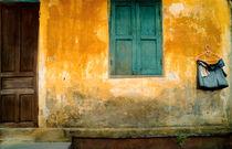 FASSADE - Hoi An - Unesco Welterbe von captainsilva