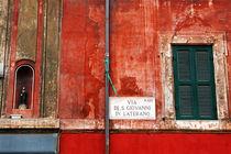 ROM - Ewige Stadt von captainsilva