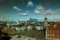 Warsaw von Agnieszka  Grodzka