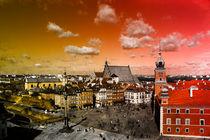 Warsaw II von Agnieszka  Grodzka