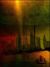 STARK im RECHT von David Renson