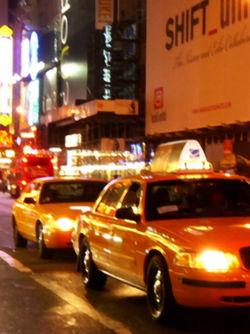 Nyc-cab