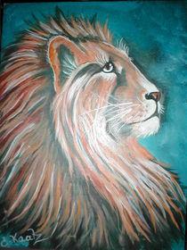 Löwe von kaatz