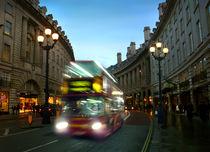 'London Call' by Cesar Palomino