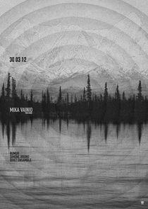 Soundscape #01 • Mika Vainio von Fabio Milito