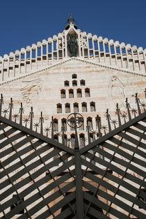 Basilica dell'Annunciazione von ANNA CAMORALI