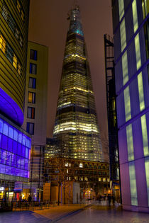 The Shard  - London by Alice Gosling