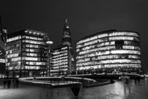 The Shard and the scoop by Alice Gosling