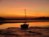 Sunset von Chris Petty