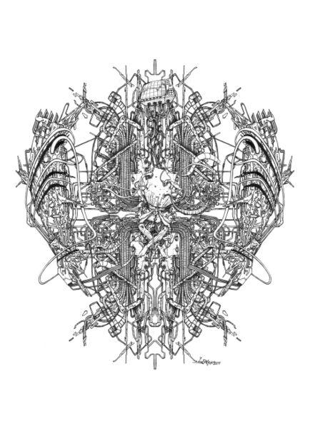 Vkskartflakes