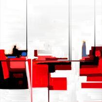 abstract composition von Georgi Koncaliev