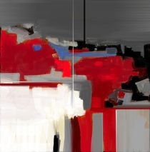 abstract composition2 by Georgi Koncaliev