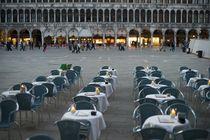 Piazza San Marco, Venice, Italy, 2412 by Stas Kalianov