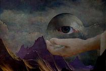 Das Auge der Welt von Marie Luise Strohmenger