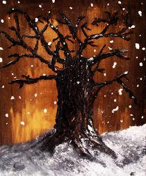 Wintertree 3 by Angela Pari Dominic Chumroo