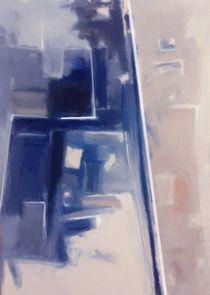 geometric abstraction von Georgi Koncaliev