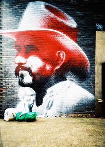 cowboy von Giorgio Giussani