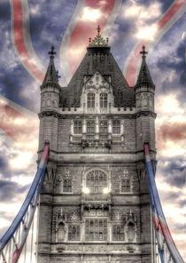 Pride of London by Sara Messenger