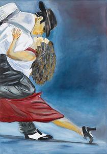 Tango by Corinna Schumann
