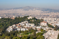 Athens Vista by Graham Prentice