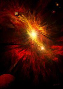 Sternensplitter von Eckhard Röder