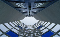 Prins gebouw Apeldoorn von Fred Vester