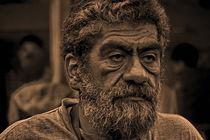 Viejo by Daniel  Soriano Correa