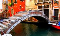 Venice by Barbara Walsh