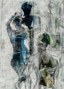 KörperKonstellation by Edgar Piel
