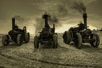 The Three Beasties  by Rob Hawkins