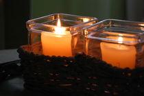 Candle von Diana Aliman