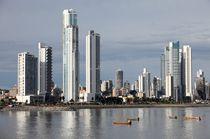 Panama by Roland Spiegler