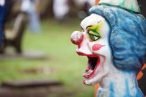 Clown by Roland Spiegler