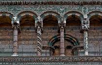 Lucca San Michele von Erwin Kerkenberg