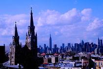 Greenpoint to Manhattan by hafeez raji