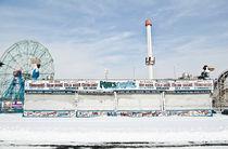Coney Island Series   001 von hafeez raji
