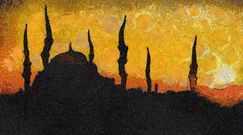 Mosque-alternative
