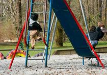 Kid Climb von Ashley Robertson