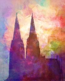 Cologne-lights