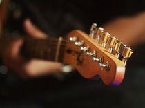 Guitar Macro von Angga Bangun Subur