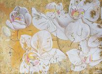 Orchidee von Roland H. Palm